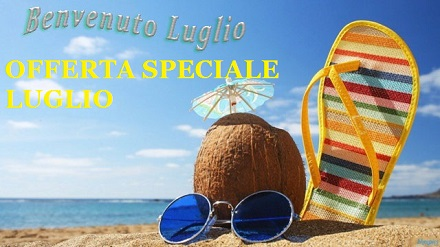 summer holidays offers in southern italy